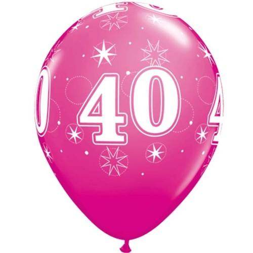 Balon 40 Sparkle