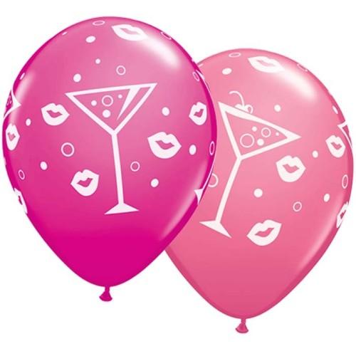 Balon Mixed Drinks & Bubbly