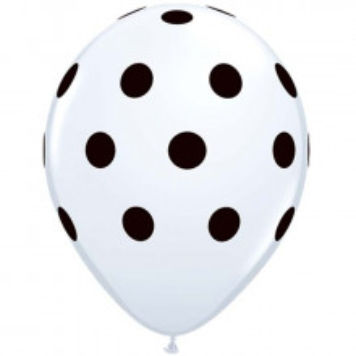Balon Big Polka dot