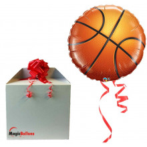 Basketball -  folija balon...