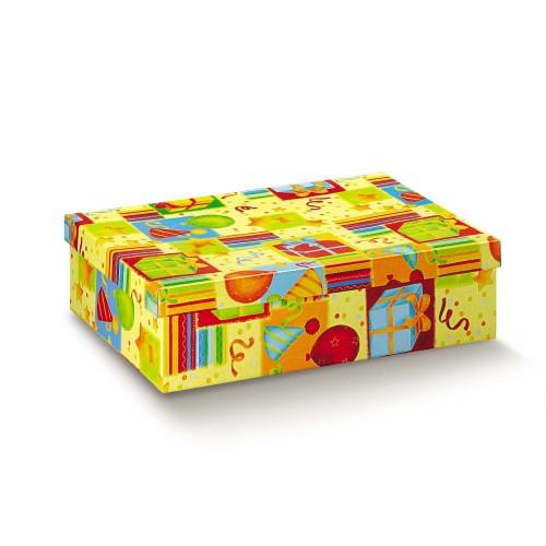 Party poklon kutija
