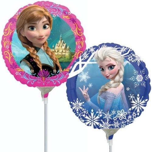 Frozen - folija balon na...