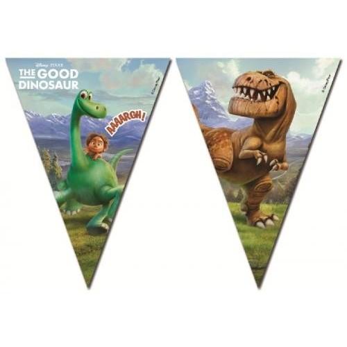 Dobar Dinosaur zastavice