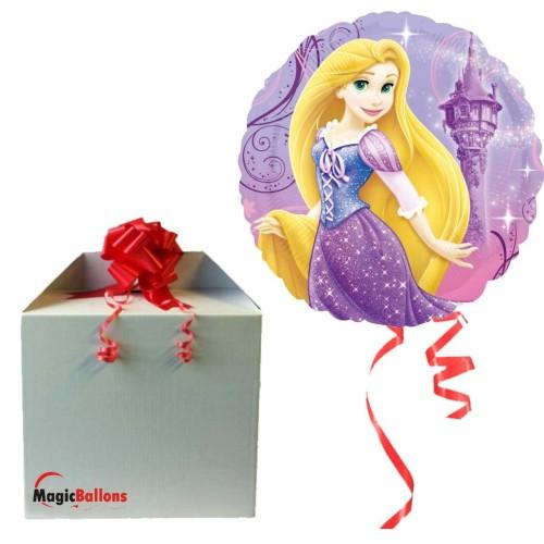 Rapunzel - folija balon u...