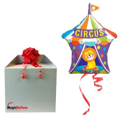 Big Top Circus Lion -...