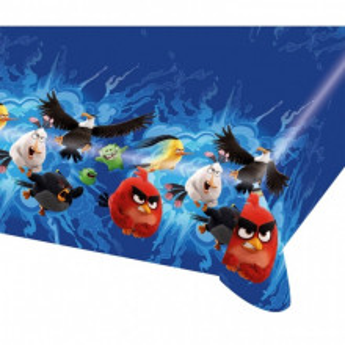 Angry Birds stolnjak