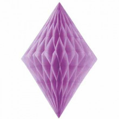 Diamantni ukras - ljubičasta