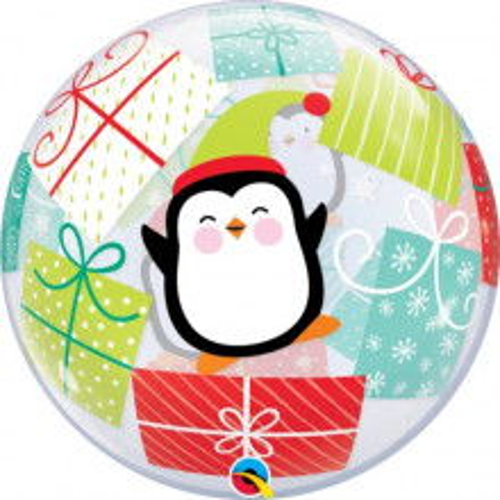 Penguin & Presents -...