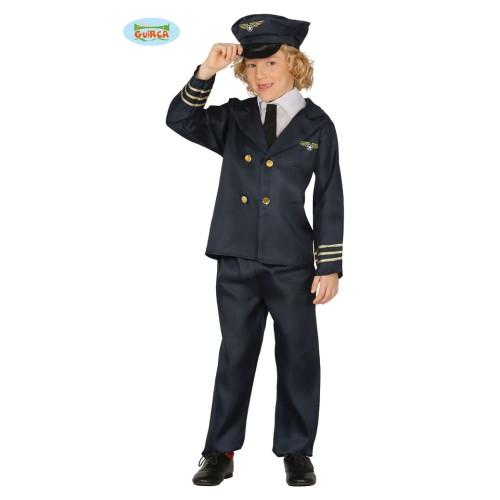 Mladi pilot