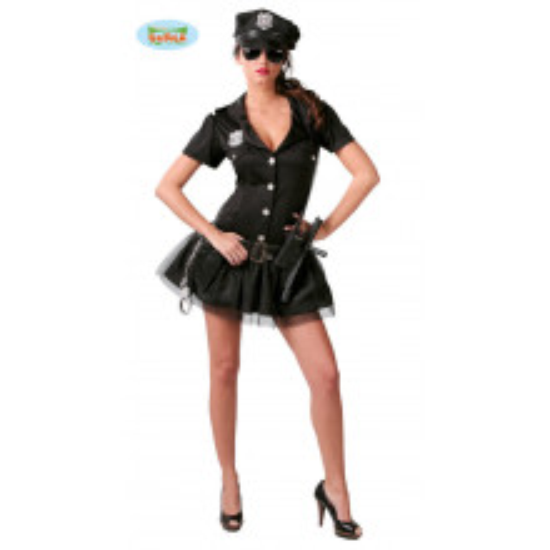 Vruča policajka kostim
