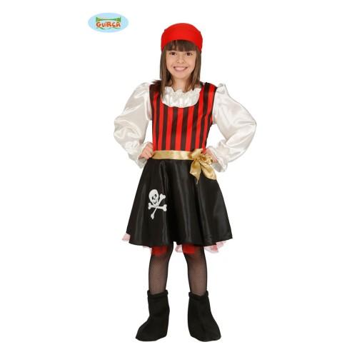 Piratska djevojka