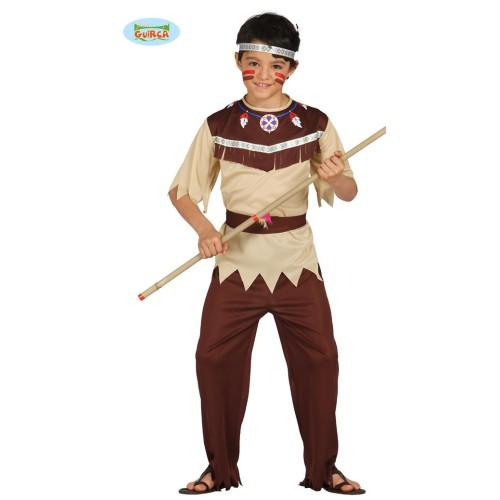 Indijanac dječiji kostim