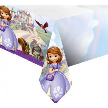 Sofia the First stolnjak