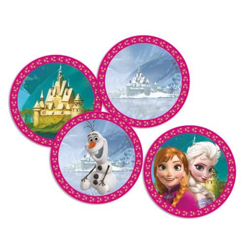 Frozen konfeti