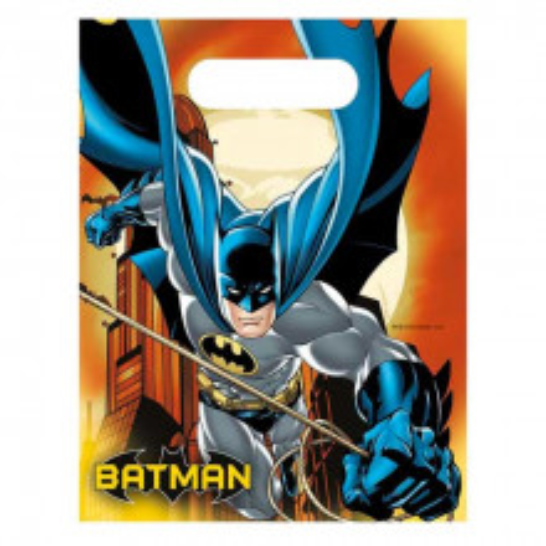 Batman vrečice