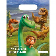 The good Dinosaur vrečice