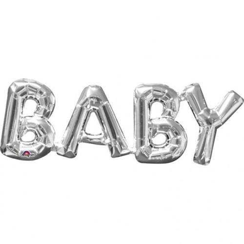 Mini folija balon - Baby