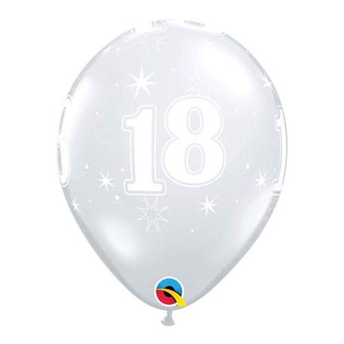 Balon 18 Sparkle - providan