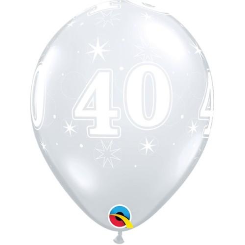 Balon 40 Sparkle - providan