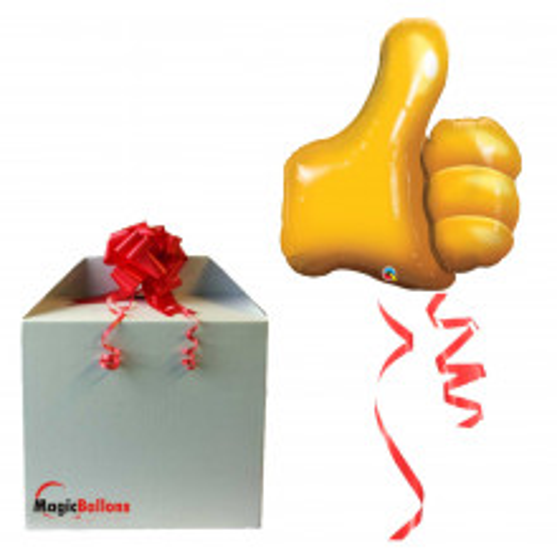 Thumbs Up! -  folija balon u paketu