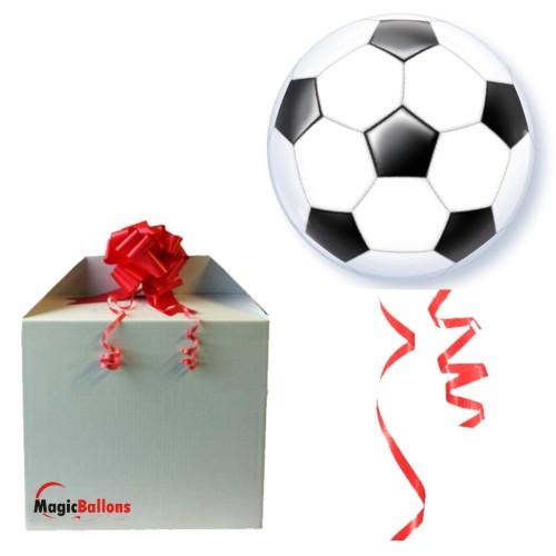 Soccer Ball- napihnjen