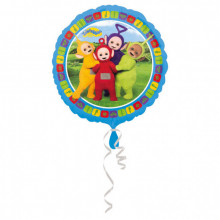 Teletubbies - folija balon
