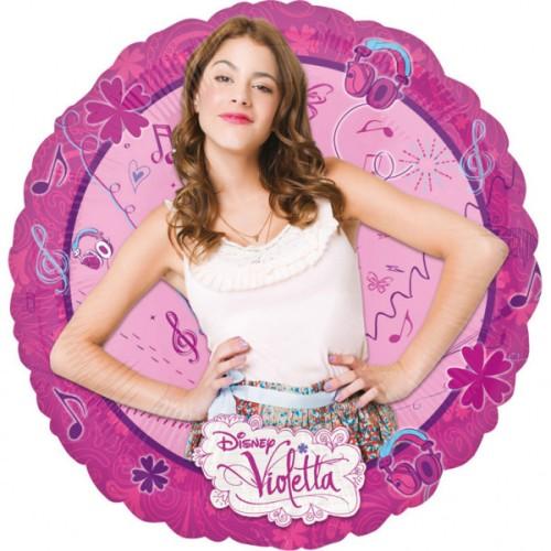 Violetta - folija balon