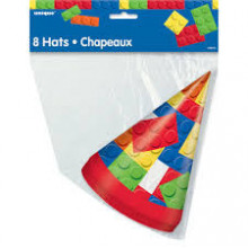 Building Blocks šeširi