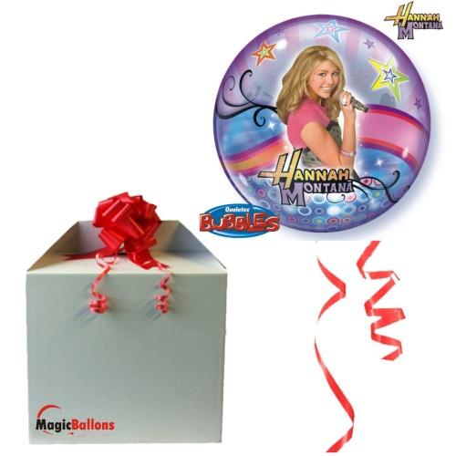 Hannah Montana - napihnjen
