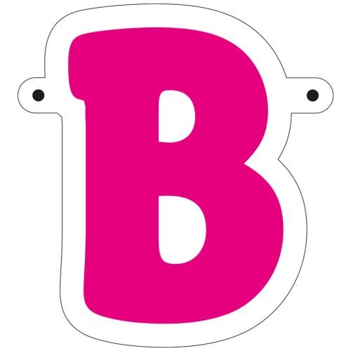 Slovo B