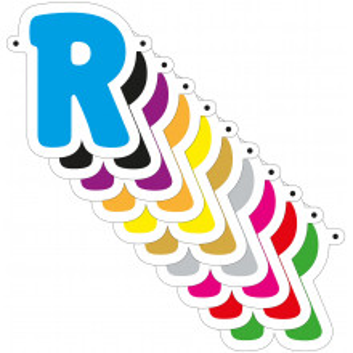 Slovo R