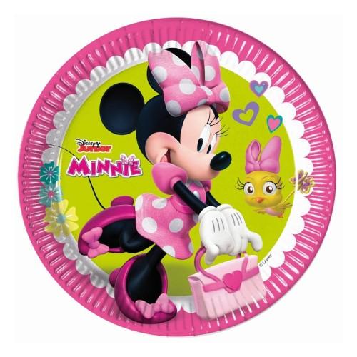 Minnie Happy Helpers tanjiri 23 cm