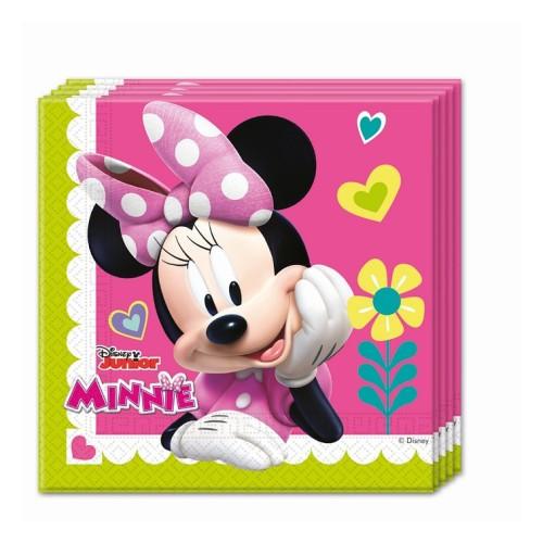 Minnie Happy Helpers salvete