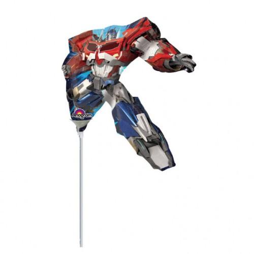 Transformers - folija balon na štapiću