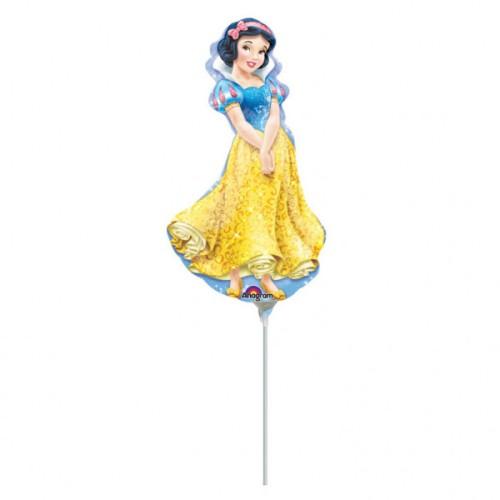 Sleeping Beauty - folija balon na štapiću