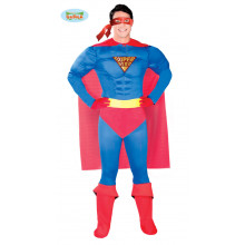 Superman kostim