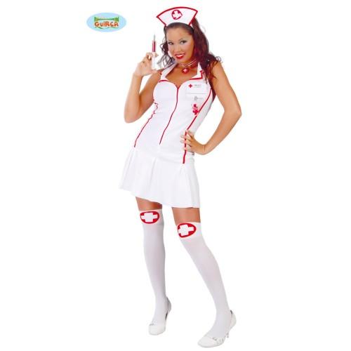 Vruča medicinska sestra kostim