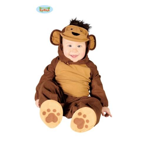 Mali majmun kostim