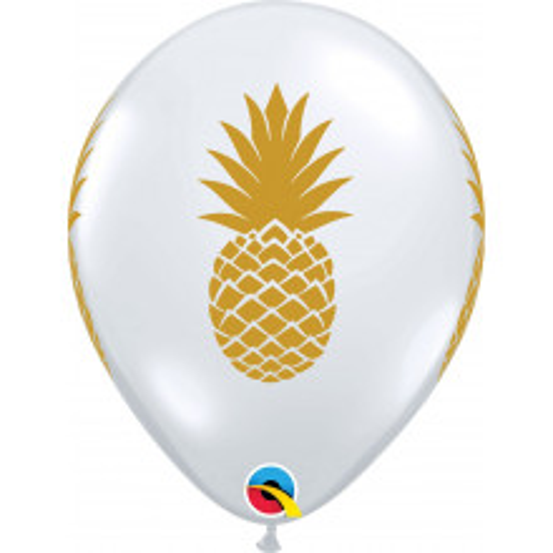 Balon Pineapple