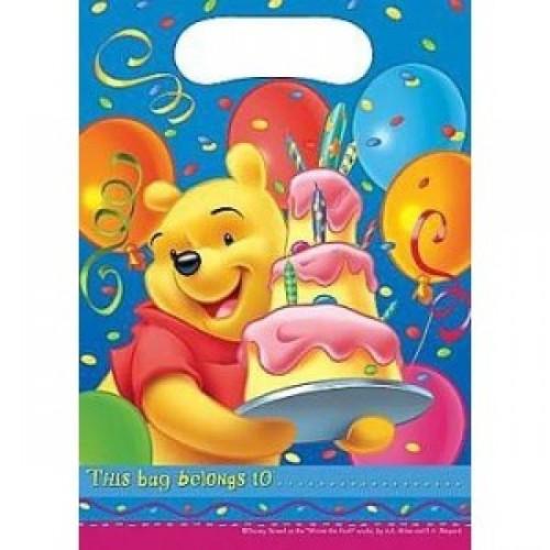 Winnie the Pooh vrečice