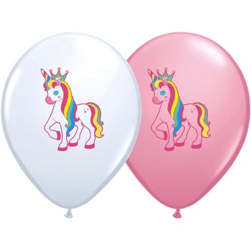 Balon Happy Unicorn