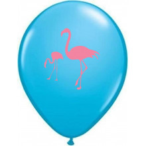 Balon Flamingo