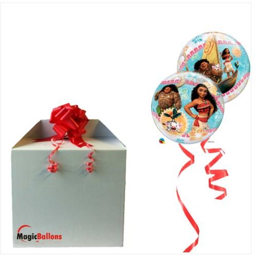 Vaiana - b.balon u paketu