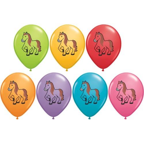 Balon konj