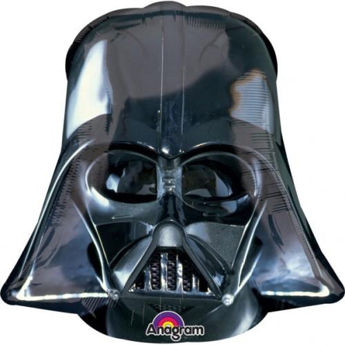 Darth Vader Helmet - folija balon