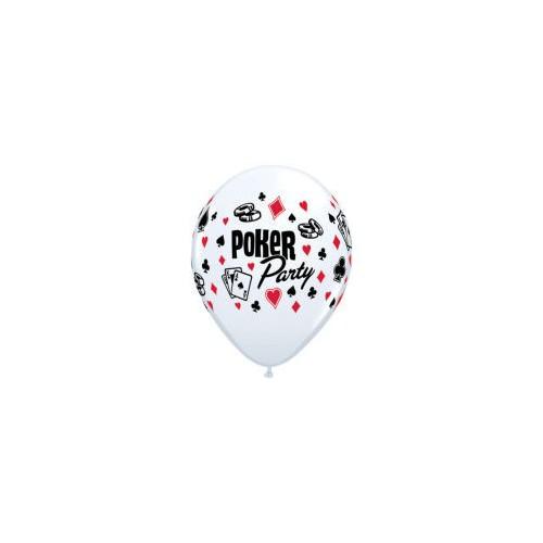Balon Poker Party