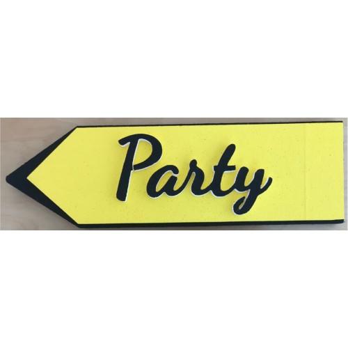 Putokaz Party