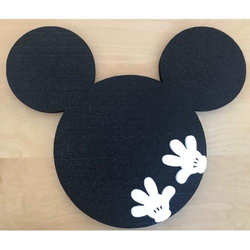 Mickey ukras