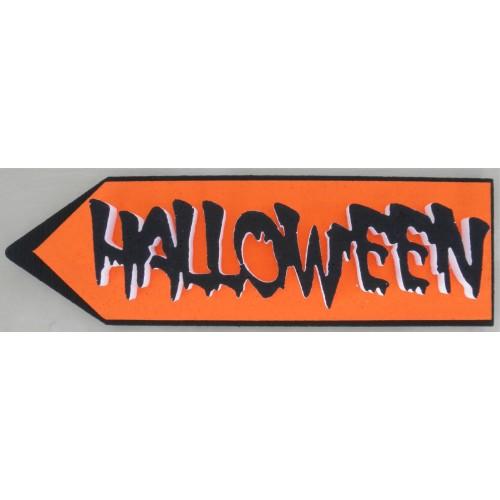 Putokaz Halloween