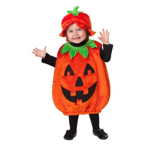 Mala bundeva kostim